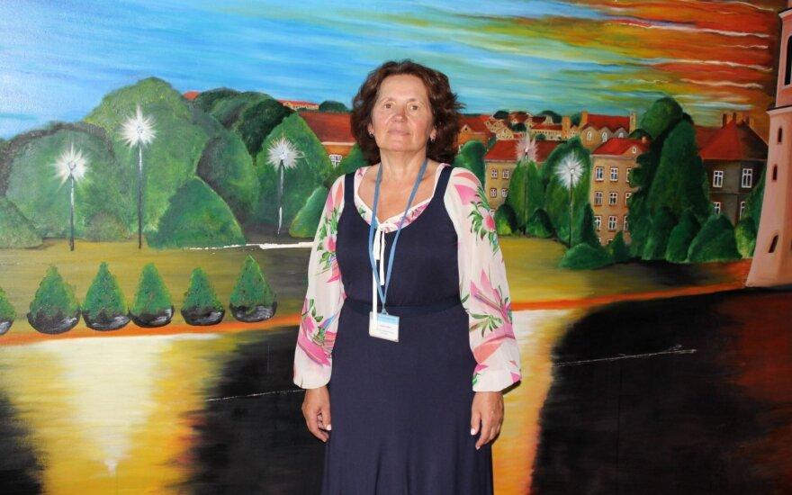 Katažyna Jurkėnienė
