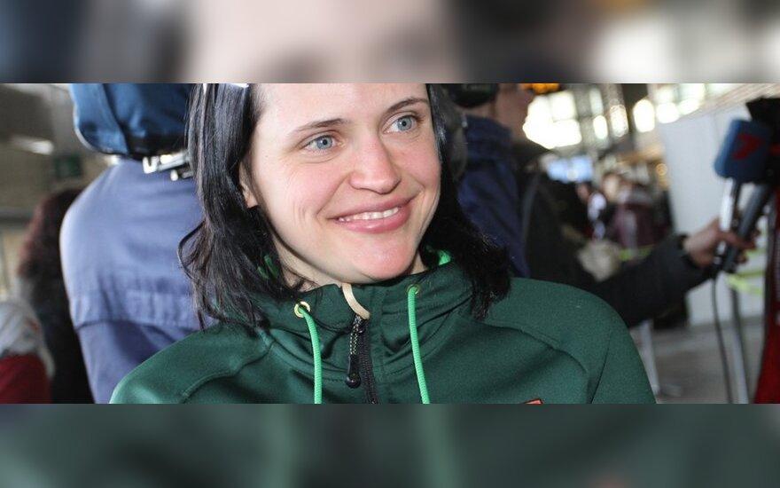 Diana Rasimovičiūtė