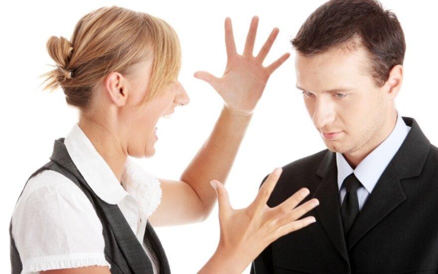 Nekenčiate boso? 7 žingsniai, kurių privalote imtis