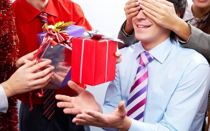 Kaip išrinkti dovaną pagal charakterio tipą