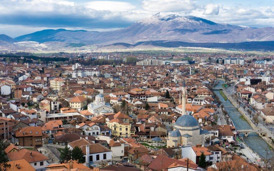 Kosovas