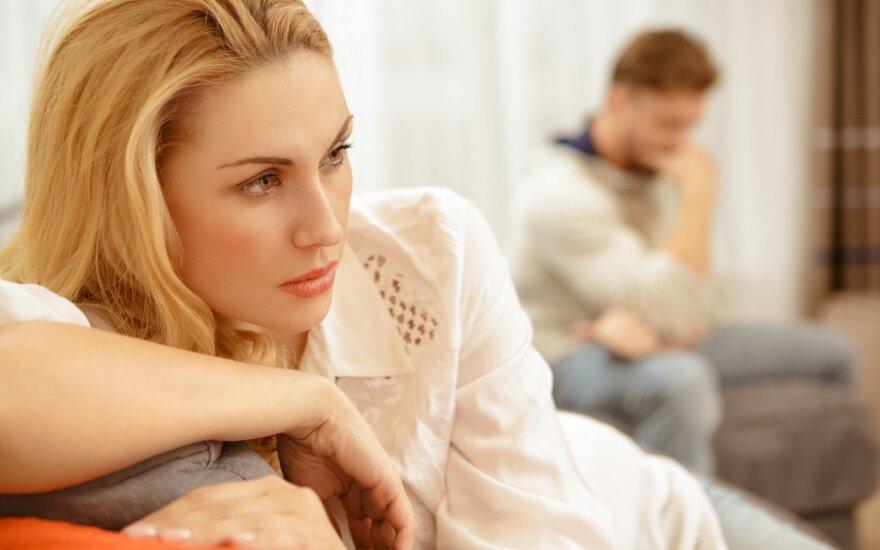 4 būdai, kaip atkurti griūvančius santykius