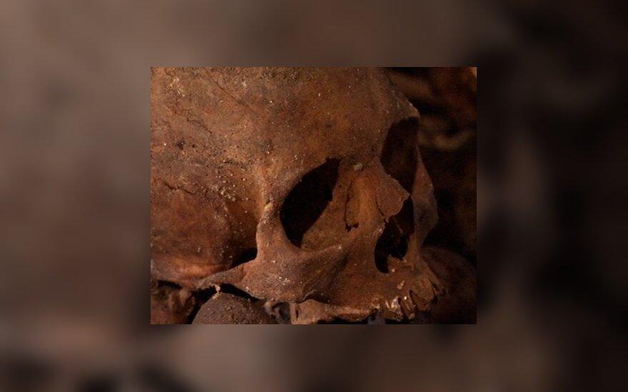 Atskleista garsaus dailininko Karavadžo mirties priežastis