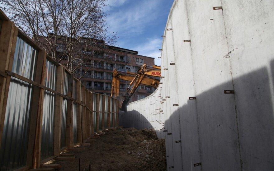 ESBO ragina Kosovą tęsti konsultacijas su Serbija