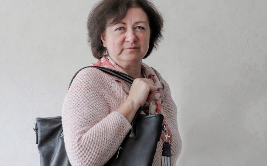 Romualda Galeckienė