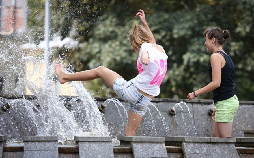 Pasidalink! Šiuolaikinis jaunimas: skųstis ar džiaugtis?
