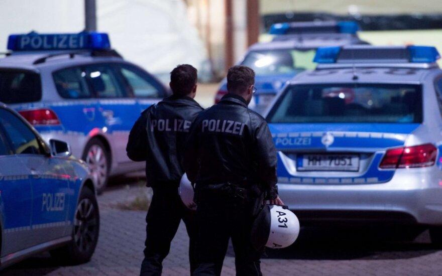 Vokietijoje – įspėjimai: laukia neramūs laikai