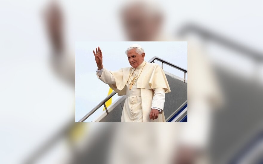 Popiežius Benediktas XIV