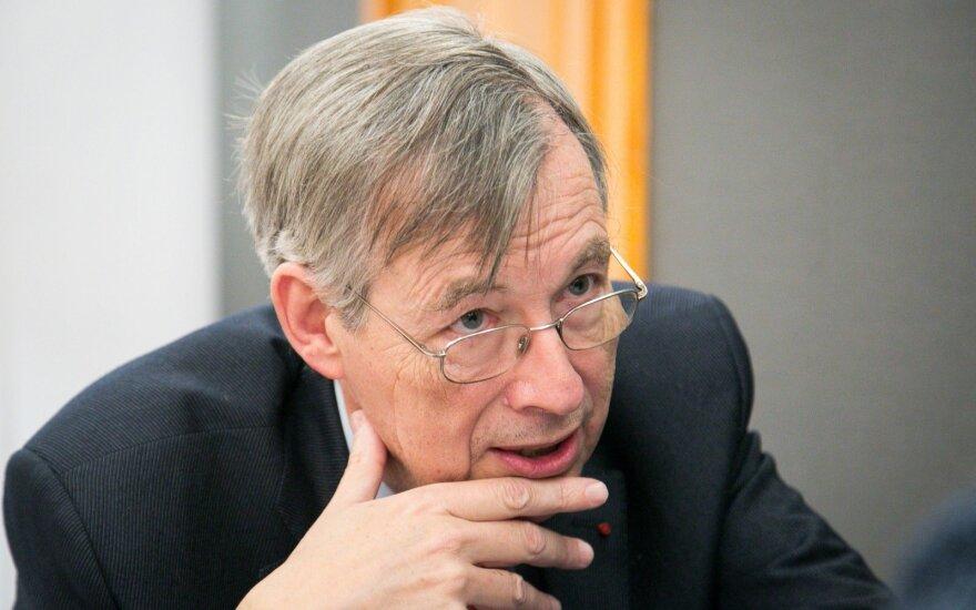 Francois Heisbourg