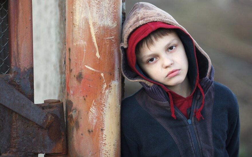 Kuo daugiau paramos šaltinių – tuo vaikui lengviau išgyventi tėvų gėrimo problemą