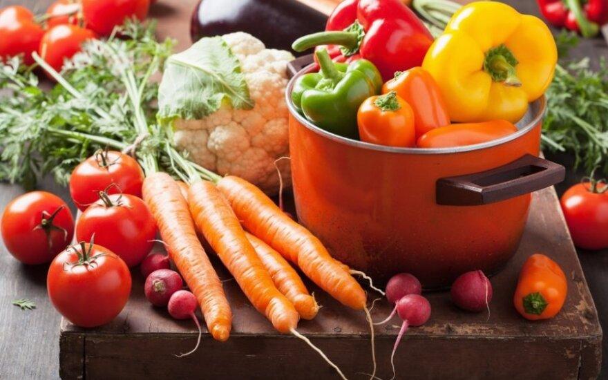 10 didžiausių maisto gaminimo klaidų