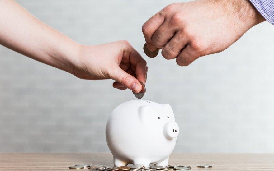 Asmeniniai finansiniai įpročiai, kuriuos turėtų žinoti kiekvienas