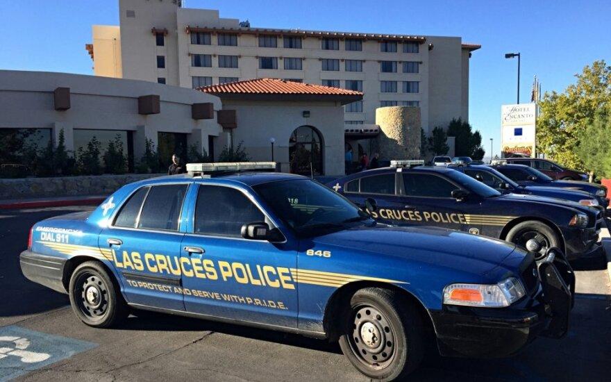 Naujosios Meksikos policija