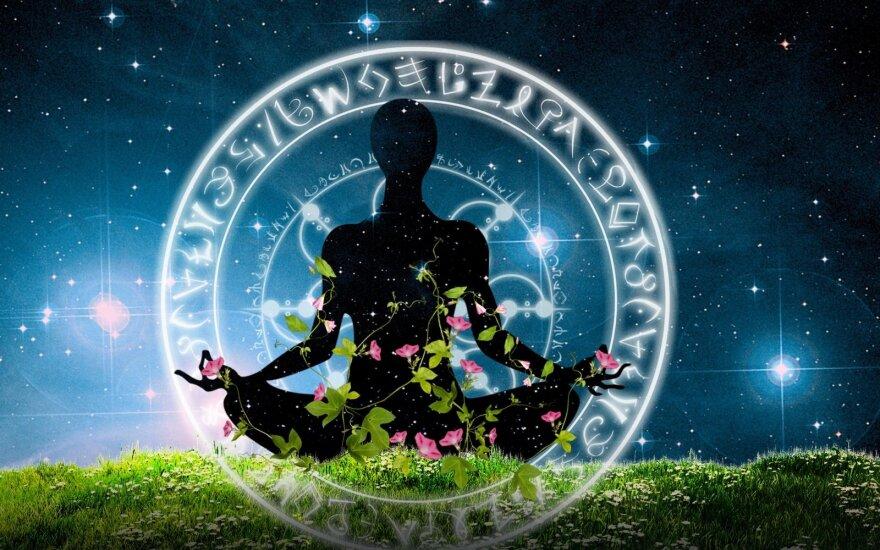 Astrologės Lolitos prognozė kovo 25 d.: ryžtingų žingsnių laikas