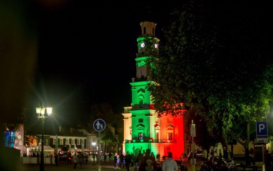 Kaunas' Town Hall