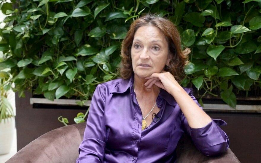 Janina Matekonytė