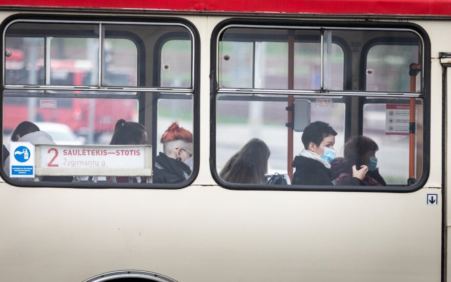 Ministerija: ypatingo statuso metro projektui turi prašyti miestas, o ne Seimas