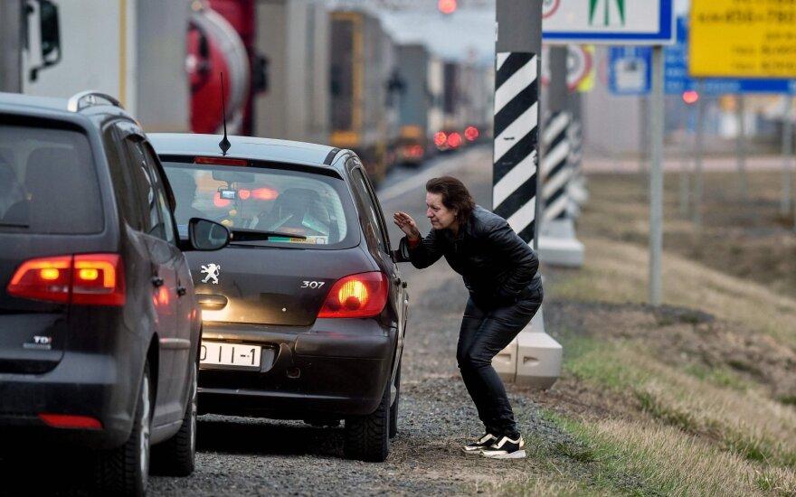Linas Kojala. #33PandemijosDiena: Europa po truputį atleidžia karantino vadeles
