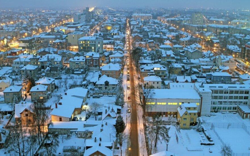 Prasideda kaltųjų paieškos dėl gerokai paaugusios šilumos kainos Kaune