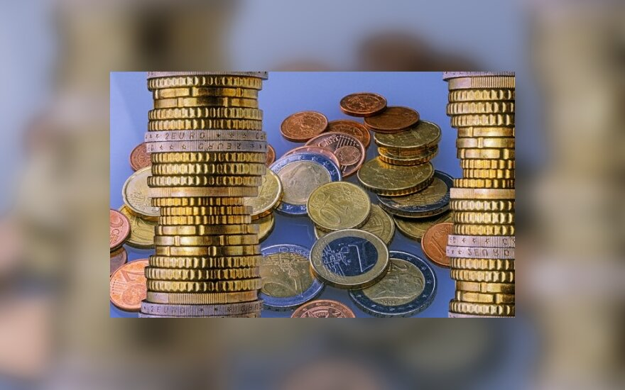 Dėmesio centre – ES parlamento pensijų fondas