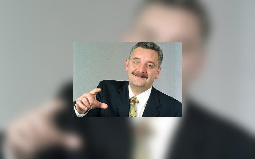 Gintaras Striaukas