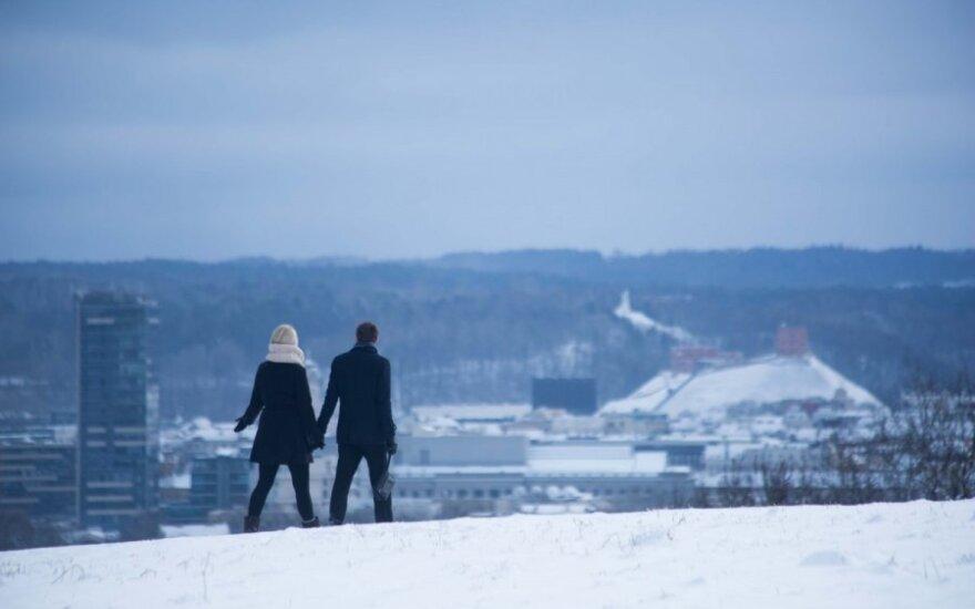 JT: Lietuva – laimingiausia iš Baltijos šalių