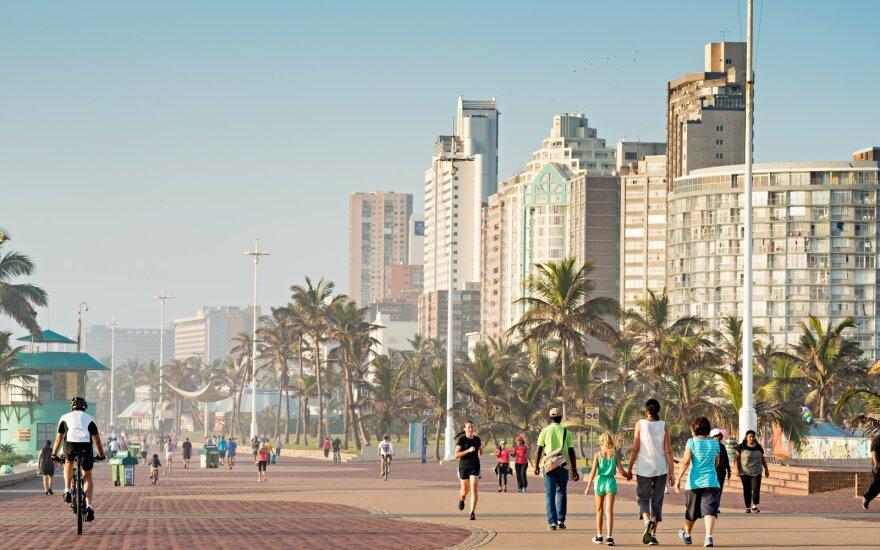 Durbanas, Pietų Afrika