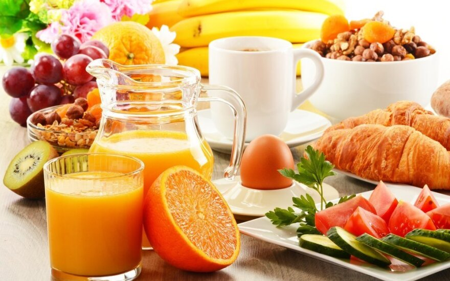 Kaip sulieknėti paprastai ir be pastangų: natūrali mitybos strategija
