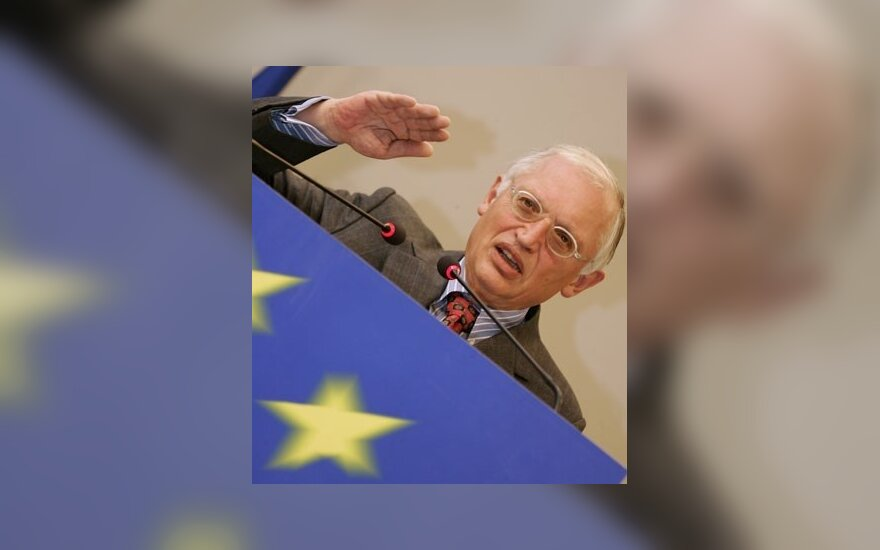 Gunteris Verheugenas