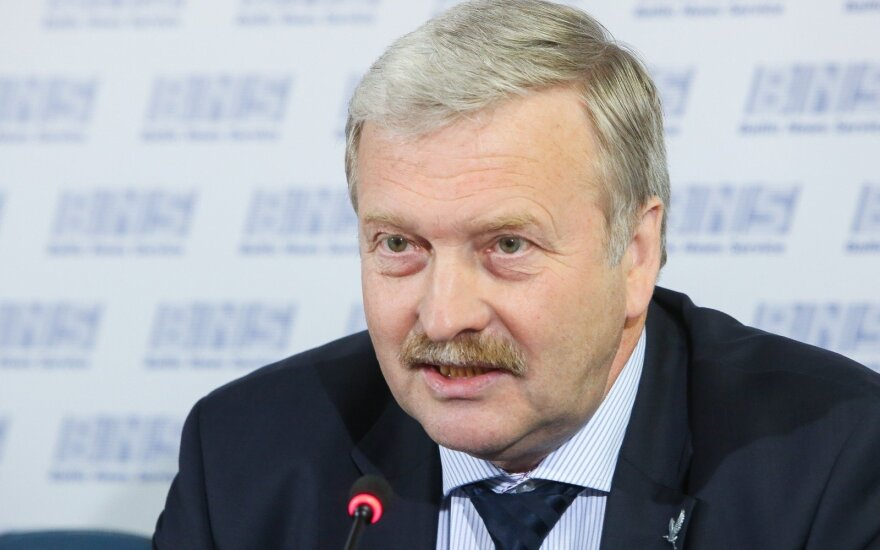 Investigation of FIBA's attack on Eurocup requested by Lithuanian MEP