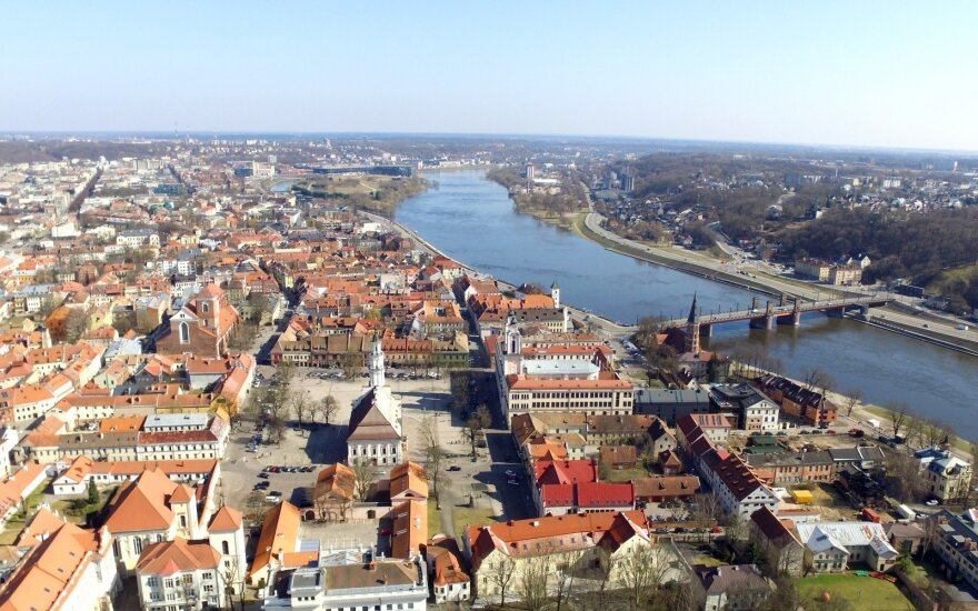 Kaunas is the most innovative city in Lithuania - expert