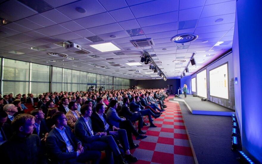 Atgal nebesugrįšime: kaip atrodys ateities konferencijos?