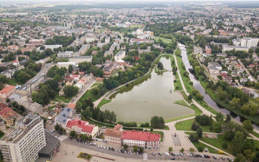 Kviečia į Panevėžį: atlyginimai didesni nei Vilniuje