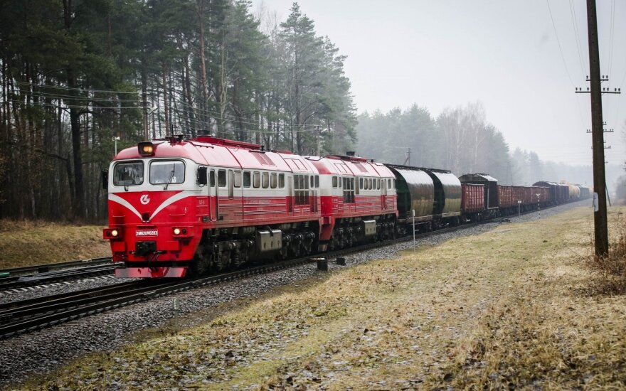 Lithuanian Railways to be restructured