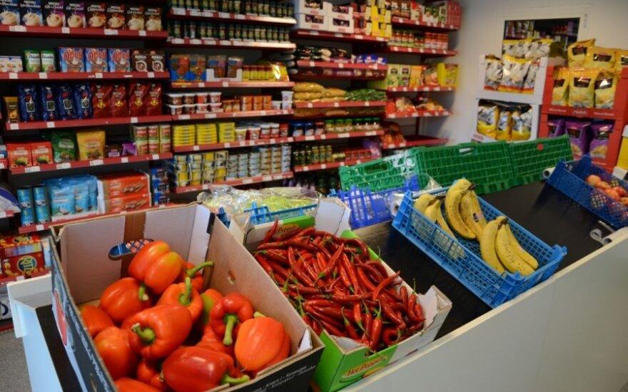 Sprogdina mažų kainų burbulą Norvegijoje: lietuvaičiai papasakojo, kiek jiems kainuoja maistas