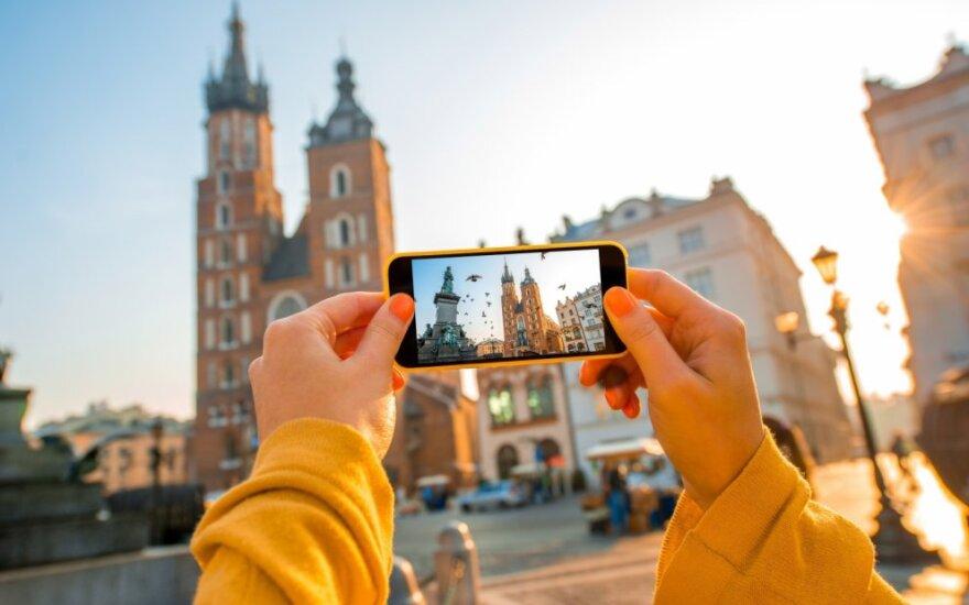 Dvi dienos Krokuvos senamiestyje: ką pamatyti ir kaip sutaupyti?