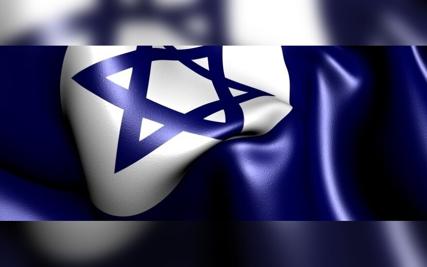 Amir Maimon to be appointed Israel's first ambassador to Lithuania