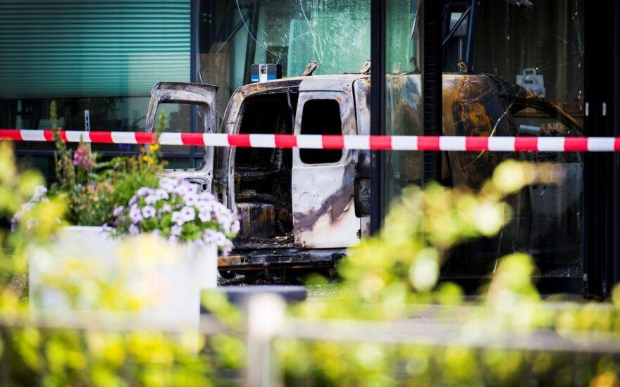 """Olandijos premjeras: išpuolis prieš """"De Telegraaf"""" – smūgis laisvai žiniasklaidai"""