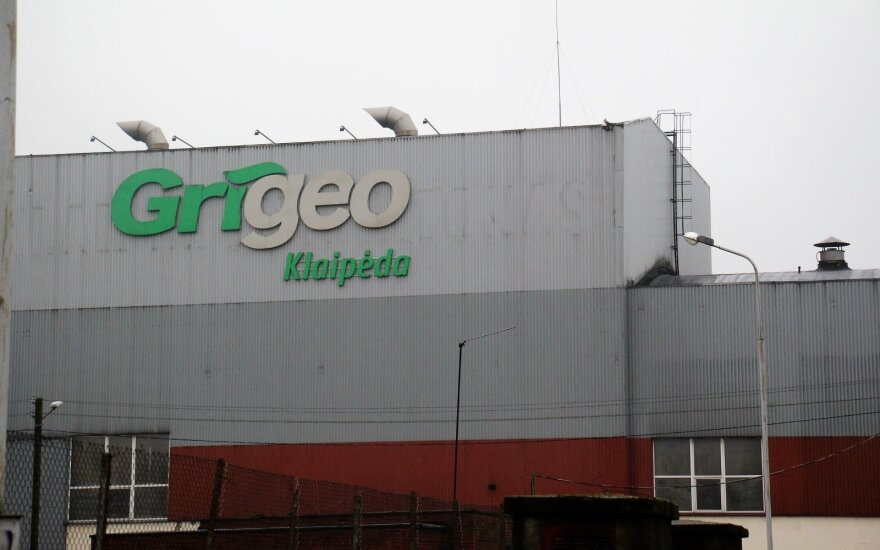"""Grigeo Klaipėda"" atnaujina veiklą"
