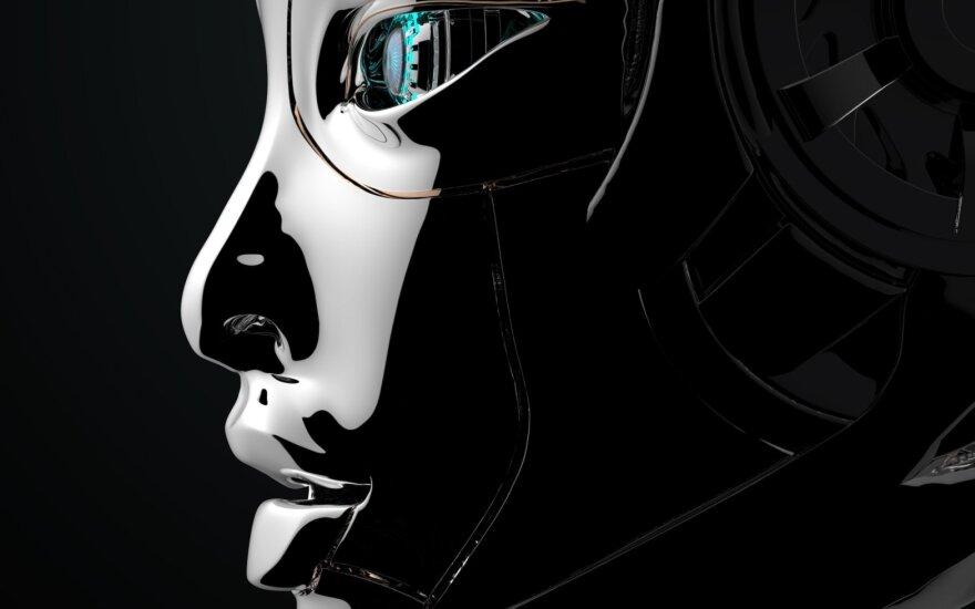 Kompiuteriai, o tuo pačiu ir robotai išmoks emocijų.