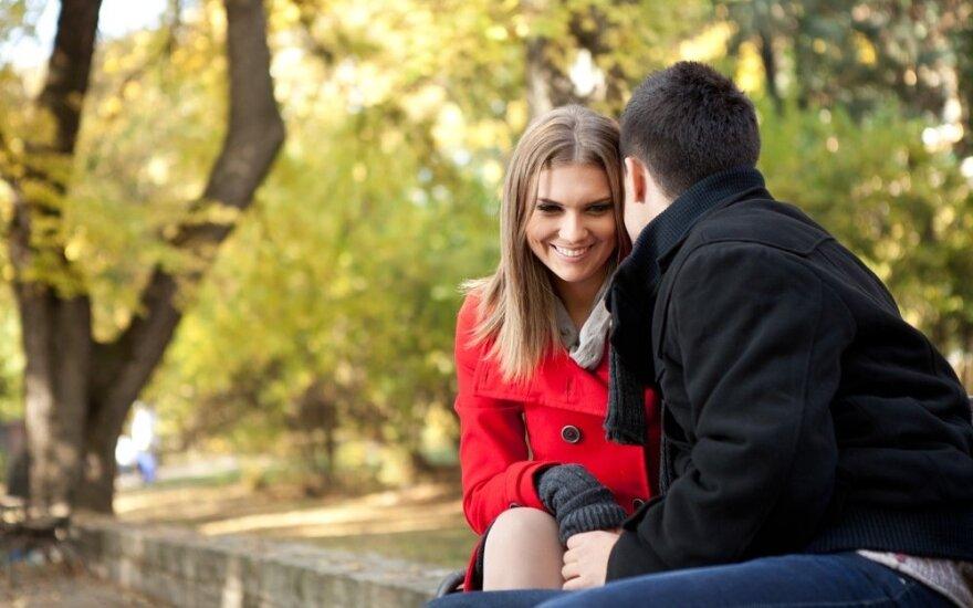 Ekspertų patarimai, kaip santykius prikelti iš griuvėsių