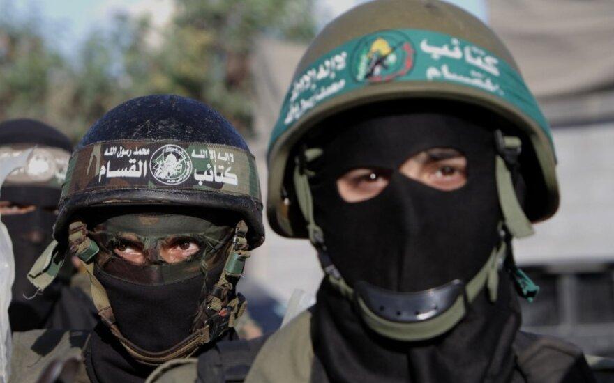 Pagrobtas Izraelio karys gali būti nužudytas