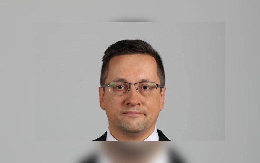 Darius Žebrauskas