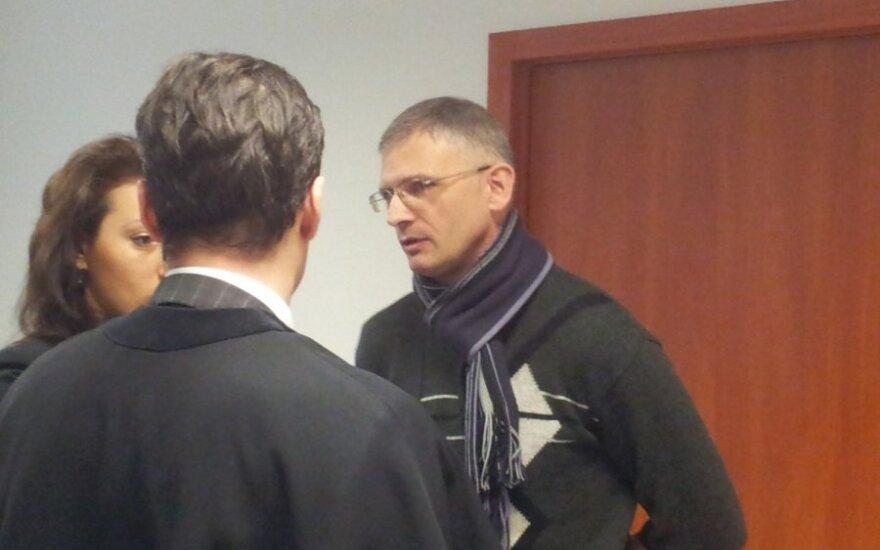 Vladislavas Baranauskas