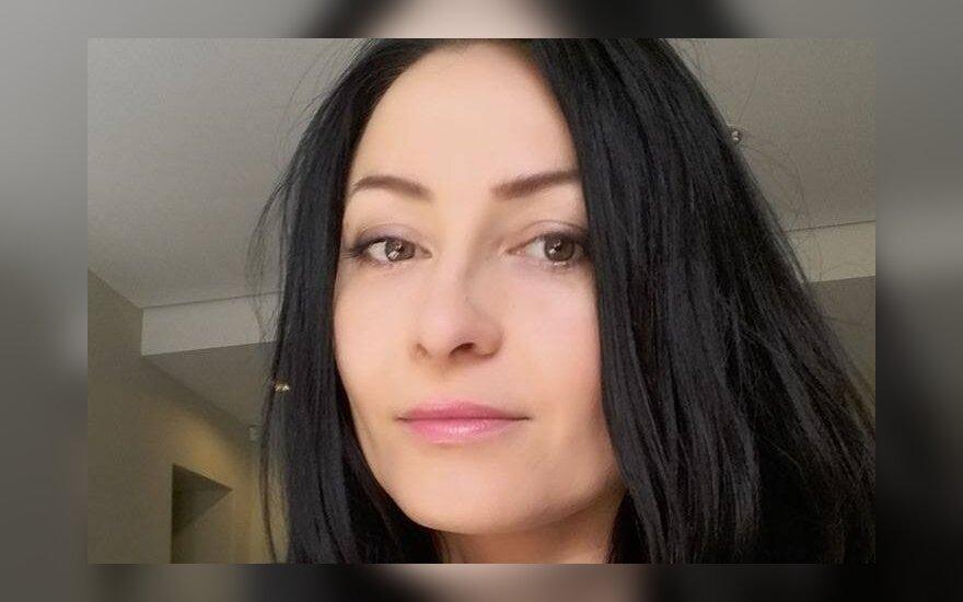 Brigita Arsobaitė