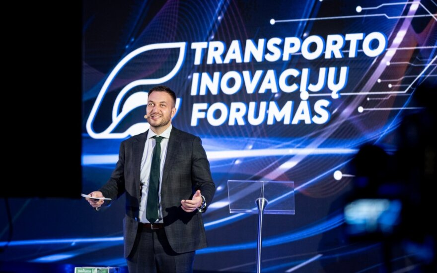Transporto inovacijų forumas