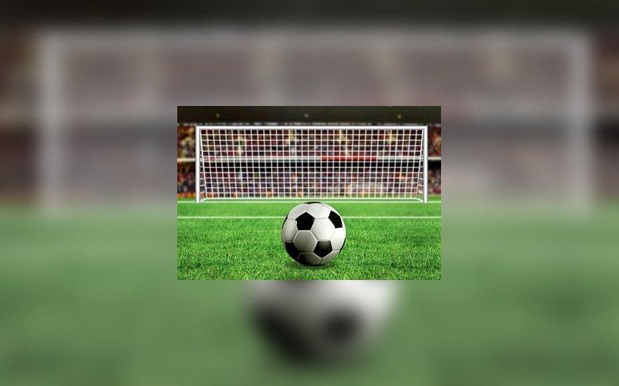 "Lietuvos futbolo lyderių dvikova - tik per ""Sport1"""