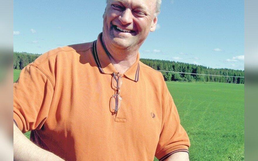 Hakanas Valstedtas