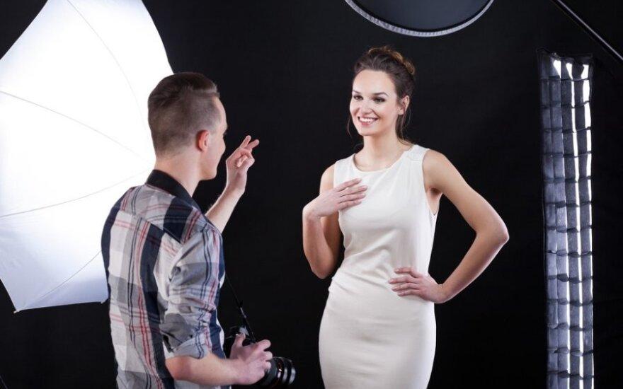 Lietuvos moterims įsimintiniausi komplimentai susiję su grožiu