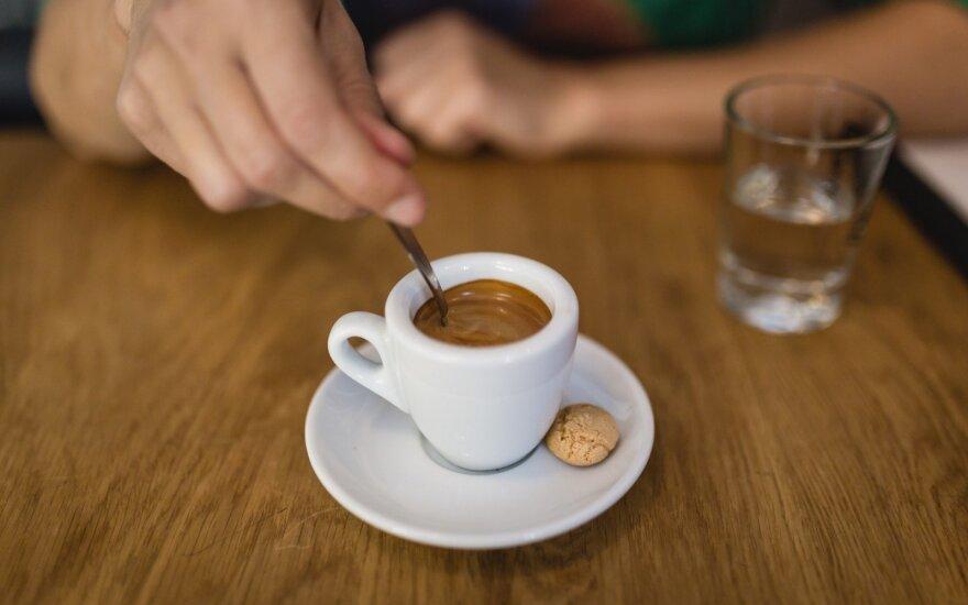 Gali būti, kad pasaulis liks be kavos: mėgstamam gėrimui iškilo pavojus